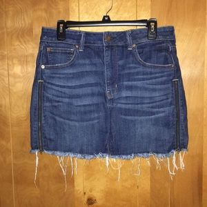 American Eagle high rise skirt